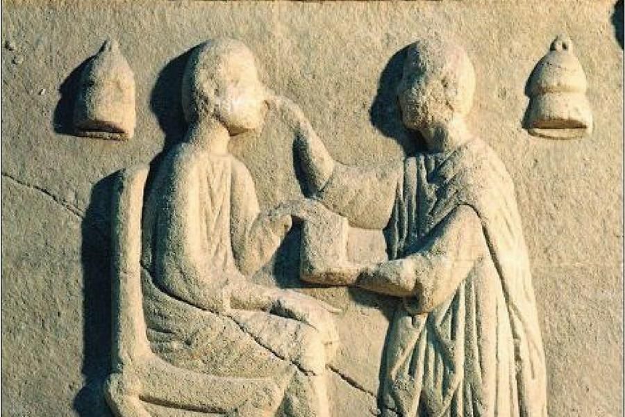 dentista-antichi-romani