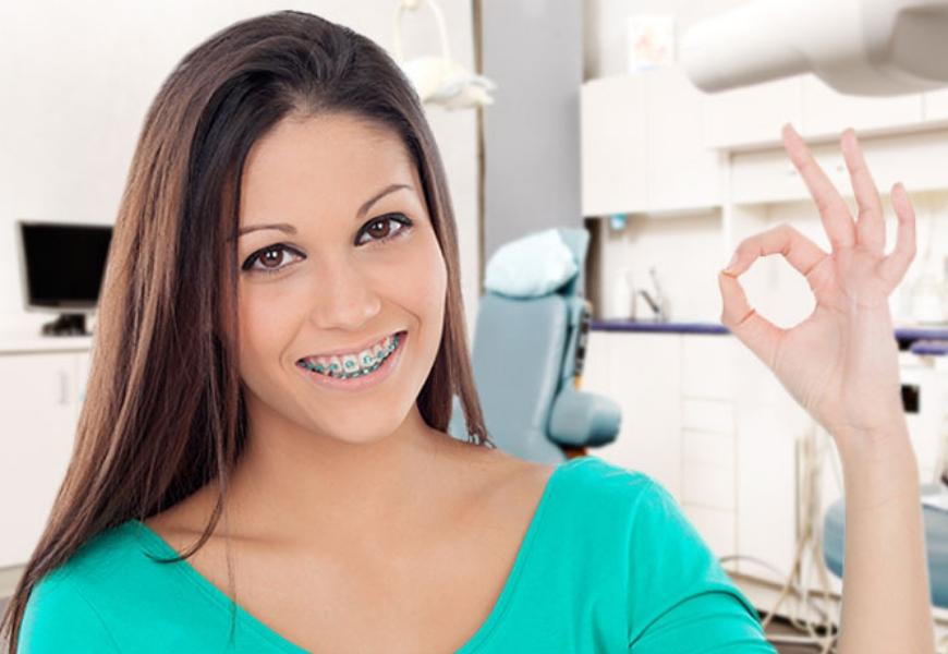 parodontite-e-apparecchio-dentale