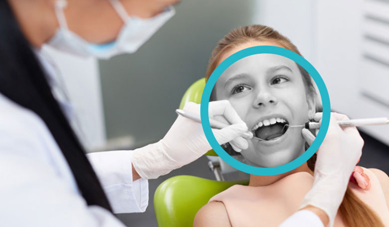 Odontoiatria Pediatrica al Vomero