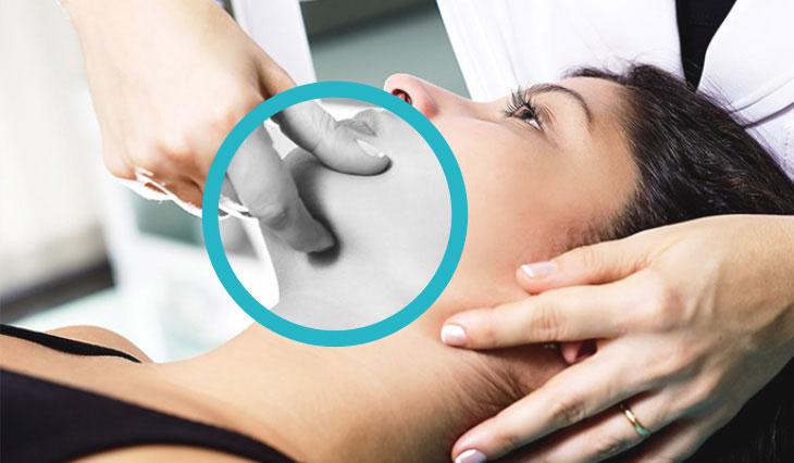 Terapia e fisioterapia (ATM) al Vomero
