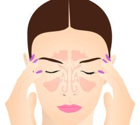 Sinusite mascellare: tipologie, sintomi e rimedi