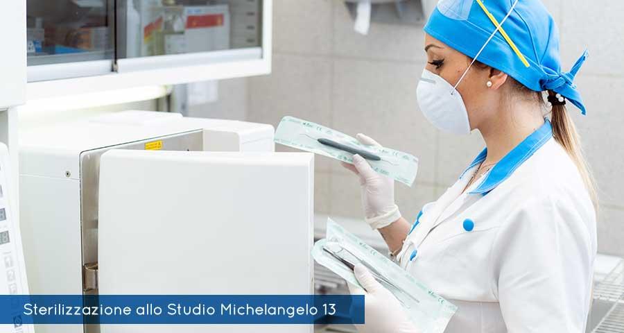 dentista-sterilizzazione-studio-michelangelo-13-vomero-napoli