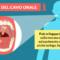 Il cancro orale e la diagnosi precoce dal Dentista